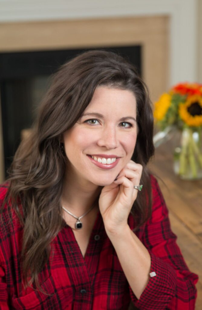Mary Katharine Ham - Moving Forward Without Fear: Finding ...